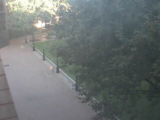 Plaza at DeVos Campus Web Camera